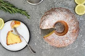 saftiger olivenöl kuchen