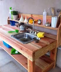 10 fun outdoor mud kitchens for kids garden ideas 1001 gardens