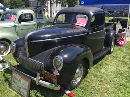 100 1941 Willys Truck File Americar Pickup Truck At 2015 Macungie Show 1of3