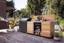 outdoor küche selber bauen anleitung hornbach