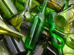 Cutting Glass Bottles With Wet Tile Saw by How To Cut A Glass Bottle Using A String Ehow