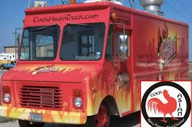 San Antonio's Cockasian Food Truck Banned Over Name - Eater