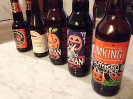 Elysian Pumpkin Ale Alcohol Content by Tasting Notes Where U0027s The Pumpkin In My Pumpkin Beer