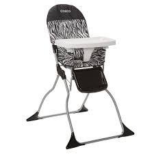 Cosco Folding Chairs Canada by Simple Fold High Chair Zahari Cosco Kids