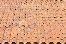 roof satisfying clay roof tiles texture entertain terracotta