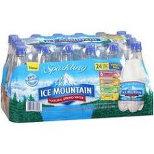 Costco Ice Mountain Sparkling Water
