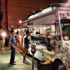 Kogi BBQ Truck - L.A. | Eat Here... | Pinterest | Food Truck And Food Los Angeles Food Trucks Travel Channel Lost In The Larder Kogi Truck Phmenon Bbq Zoomeboshi Profile Of A Chef James Rich Pgh Taco Point Revolution Koki Dog Catering Where Did All Phillys Food Trucks Go Data Behind Trend At Coachella 2012 Eat Duck Purveyors Seoul Girl Truck In La Brings Tacos With Korean America Loves Michael Hendrix Medium 30 Best Cities For Foodies Around The World Pinterest Roy