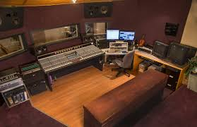 With Recording Engineer Richard Allen At The Helm You Can Expect Professional Service And A Quality Product From This Studio One Of Finest