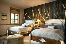 Rustic Bedroom Design Romantic Bedrooms Inspiring Decor Ideas Modern