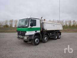 Sale Of MERCEDES-BENZ ACTROS 4141 Dump Trucks By Auction, Tipper ... 1989 Ford L8000 Dump Truck Hibid Auctions Subic Yokohama Trucks Inc 2002 Intertional 4900 Crew Cab Dump Truck Item Dc5611 Chevy 3500 Elegant Auction 2006 Silverado 1999 Kenworth W900 Tri Axle Dump Truck Intertional 4400 Online Proxibid For Sale In Ct 134th First Gear 1960 Mack B61 4200 Sa At Public On June 27th West Rock Quarry In Winston Oregon Item 1972 Of Mercedesbenz Actros 41 Trucks By Auction Tipper 2000 Kenworth For Sale Sold May 14