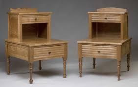 Aaron Fedarko Furniture Craftsman