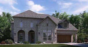 Bayberry 5471 New Home Plan in Sonoma Mesa by Lennar