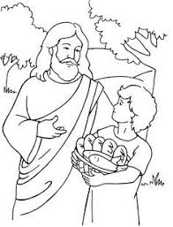 Thanksgiving Bible Lessons For Preschoolers