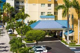 Grand Cayman fort Suites & Resort