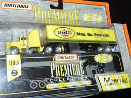 MATCHBOX KENWORTH CONVENTIONAL PENNZOIL SEMI TRUCK 1:64 PREMIER ... Diecast Toy Snow Plow Models Mega Matchbox Monday K18 Articulated Horse Box Collectors Weekly Peterbilt Tanker Contemporary Cars Trucks Vans Moosehead Beer Matchbox Kenworth Cab Over Rig Semi Tractor Trailer Just Unveiled Best Of The World Premium Series Lesney Products Thames Trader Wreck Truck No 13 Made In Amazoncom Super Convoy Set 4 Ton Fire Sandi Pointe Virtual Library Collections Buy Highway Maintenance 72 Daf Xf95 Space Jasons Classic Hot Wheels And Other Brands 1986 Mobile Crane Dodge Crane 63 Metal