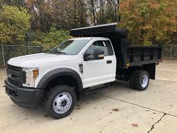 New 2018 Ford F-550 Chassis For Sale | Greensboro NC