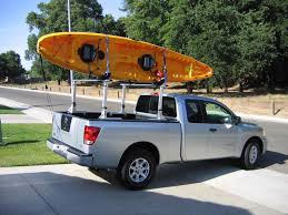 RV.Net Open Roads Forum: Tow Vehicles: Kayak Rack For Your TV(pick-up) Thule Xsporter Truck Rack 46 Fancy Pickup Kayak Racks Autostrach Ebay Amazon Diy For Toyota Highlander Best Resource Selecting For Your Vehicle Olympic Outdoor Center Kayak Rack Travel Trailer Google Search Camping Pinterest Zrak 2 Minute Transformer Youtube No Drill Ladder Installed To With Diy Pvc Canoe Truck Pvc Hasyim Topic How To Haul A On Pickup Diy Part Birch Tree Farms