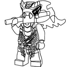 Lego Ninjago Coloring Pages Printable 20 Top 40 Free Online