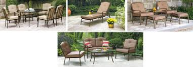 Mainstays Patio Furniture Replacement Cushions by Replacement Cushions Walmart Replacement Cushions