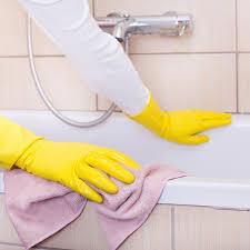 badewanne reinigen mit diesen 2 zutaten geht s ganz schnell