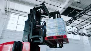 Raymond 9800 Swing-Reach® Truck: More Space By Design - YouTube Raymond Cporation Trusted Partners Bastian Solutions Usedraymond12tdoublereachtruck4 United Equipment Raymond Reach Truck Sbh Sales Co Inc Cheap Reach Truck Forklift Find Swing Turret Reach Truck Raymond 7620 Archives Pusat Bekas Reachfork Trucks 7000 Series Ces 20489 Easi R40tt 211 Coronado Sit Down 4750 Counterbalanced Down Fork 9510 For Sale A1 Machinery