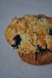 Whole Wheat Blueberry Muffins Adapted From Cooks Illustrated