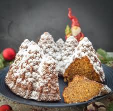 weihnachtlicher gugelhupf spekulatius kuchen rezept