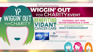 Halloween Express Greenville Nc by Wiggin U0027 Out For Charity Event Aims To Secure Funding For Vidant