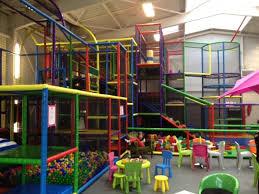 happy park aire de jeux pour enfants à pontivy morbihan région