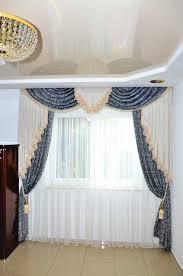 liliya gardinen elegante wohnzimmer gardinen vorhänge