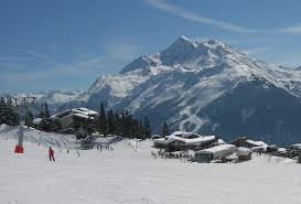 where to ski and snowboard rosiere