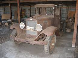1930s 1931 International Harvester Truck Rat Rod Or Restore Parts ...