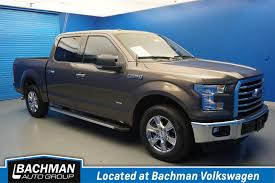 Pre-Owned 2015 Ford F-150 XLT Crew Cab Pickup In Louisville #182603A ... Preowned 2016 Toyota Tundra 4wd Truck Sr5 Crew Cab Pickup In 2018 Used Tacoma Sr Double 5 Bed V6 4x4 Automatic At Vw Double Cab Bus Type 2repin Brought To You By Agents Of Little Warriors M2 1959 Volkswagen Usa Model Vw Thovementcom T2 Bay Pick Up Truck Volkswagen 8100 Pclick Uk 1962 F184 Portland Recovery Twin Cab Truck Plated Axle With 17 Foot Bed 1970 Unstored Never Ever Rusty 2014 Amarok 20bitdi Highline 4motion Junk Mail