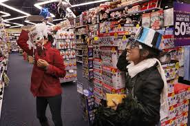 Halloween City Saginaw Mi Hours by See What Are Sellers At Party Stores For New Year U0027s Eve