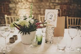 Boho Wedding At Farbridge Farm With Wild Flowers Greenery