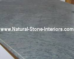what is honed granite polished granite