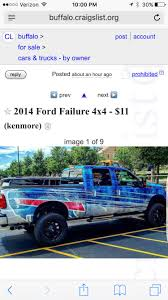 Craigslist Ny Cars By Owner. Vegas. Craigslist Ny Cars By Owner ... This Craigslist Posting Trolls Rex Ryan And His Billsthemed Truck 20 New Images Buffalo Craigslist Cars And Trucks By Owner Truck Al Ny Dodge Snow Plow For Sale All About Houston Car Models 2019 20 Elegant Used Gmc Sierra 1500 Lol It Gta 4 Fbi Buffalo What Kinda Post Is That Carsjpcom South Bay Selling A Or Is Question Of Texas Military Vehicles For Cars Trucks By Owner Wordcarsco Peterbilt Box Straight