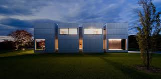 104 Homes Made Of Steel Show Your Metal Corrugated Iron Is Moving Into The Residential Market Architizer Journal