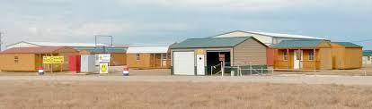 Shed Row Barns Texas by Portable Buildings Garage Sheds Barns Carports Metal