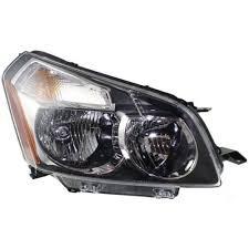 pontiac vibe headlight assembly at auto parts