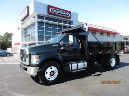 Fastline Dump Trucks Or 2017 Ford F650 Truck Plus 1999 Peterbilt 379 ...