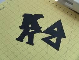 Greek Letters Elegant Greek Letter Stencils Printable Letter Of