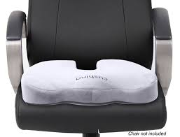 Orthopedic Office Chair Cushions by 11 Best Chair Pads Cushions Of All Time Opinions Central