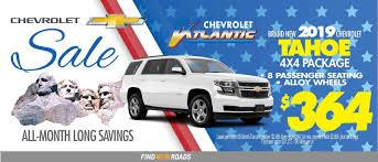 100 Truck Parts Long Island Atlantic Chevrolet 1 Chevy Dealership On