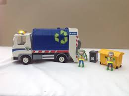 PLAYMOBIL 4129 Recycling Truck With Flashing Light - £10.45 ... Recycling Truck Playmobil Toys Compare The Prices Of Building Set 6110 Playmobil Green Playmobil City Life Toys Need A 5938 In Stanley West Yorkshire Gumtree Recycling Truck City 4418 Lorry Garbage Rubbish Refuse Action Tow Lawn Mower And Games Others On Carousell Find More Recyclinggarbage For Sale At Up To 90 Off Another Great Find Zulily Play By Review Youtube Toy Best Garbage Store View