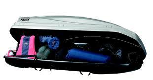 coffre toit de voiture bien utiliser coffre de toit norauto
