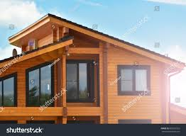 100 Modern Wooden Houses Part Facade House Style