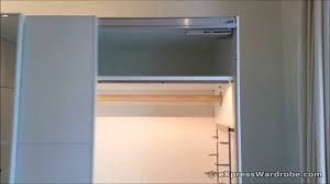 Soft Close Cabinet Hinges Ikea by Komplement Light And Soft Close System For Ikea Pax Modular