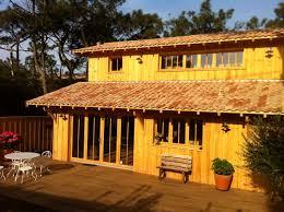 maison en bois cap ferret maison bois constructeur entreprise construction andernos arès