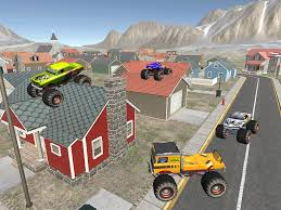 Monster Truck Racing - Cop Car City Police Chase - Android Games In ... Rc Monster Truck Racing Alive And Well Truck Stop Mousepotato 120 Hummer Car Uvalde No Limits Monster Trucks With Bigfoot Bbow Pro Wrestling Race Stock Photos Images Bigfoot Truck Wikipedia Baltoro Games Wallpaper Wallpapers Browse Polisi Mobil Polisi Chase For Android Apk Rc Solid Axle Monster Racing In Terrel Texas Tech Forums Grave Digger 4x4 Race Monstertruck G Wallpaper 2018 Sport Modified Rules Class Information